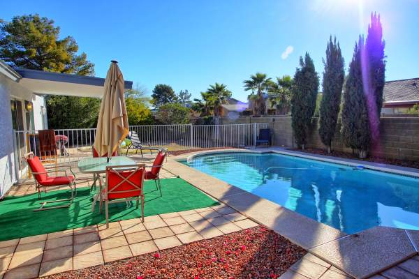 Open House in Tempe! Today, January 19 12:30-3:30
